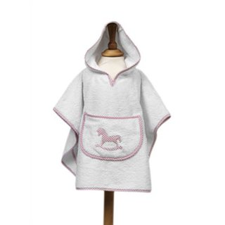Le Petit Beurre Badeponcho 1-3 Jahre ( personalisierbar )