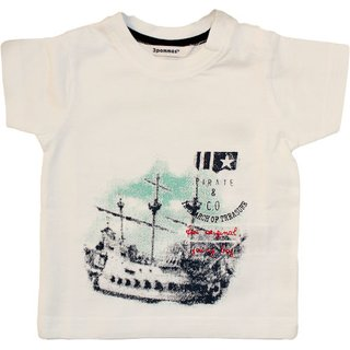 T-shirt Pirate&CO