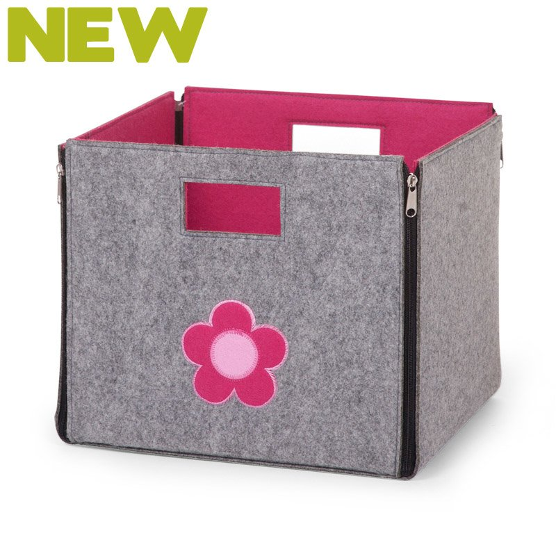 childhome filz aufbewahrungsbox 39 90. Black Bedroom Furniture Sets. Home Design Ideas
