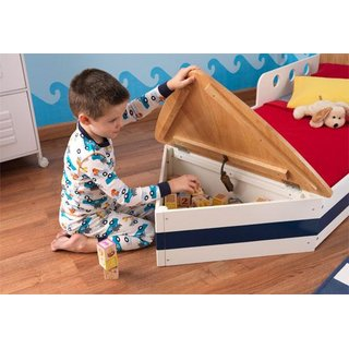 Kidkraft Boat Junior Bett
